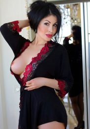 CANDI Escort San Francisco