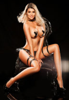 ALMIRA Escort London