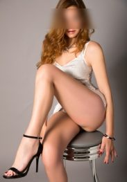 Private Call Girl LAIA Barcelona Escort