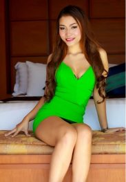 Elite Pattaya Escort DEA