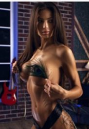 Vip Call Girl DARIA Brussels Escort