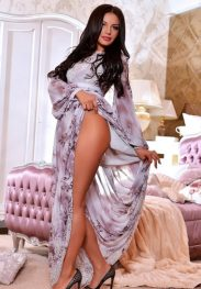 Female Milan Escort JACQUELIN