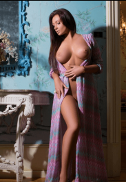 PENNY Escort Dallas