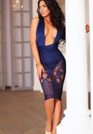 Female Rome Escort SHEILA