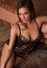 SVETLANA Premium Call Girl St.Petersburg