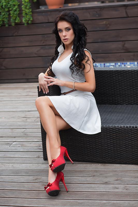 IRINA Vip Call Girl St.Petersburg