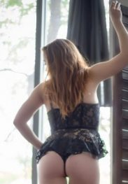 Escort Girl MARGOT Montreal