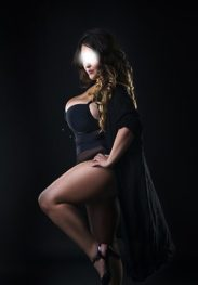 VICTORIA Elite Escort Girl Hannover