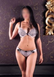 Private LUCY Valencia Escort