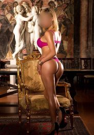 VERONICA High Class Escort Marbella