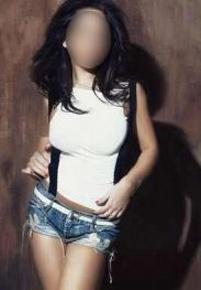 Escort Girl GRACE Marbella