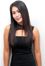 Vip Pattaya Escort GWEN