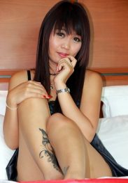 YUI Private Escort Girl Pattaya