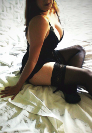 Private Escort JAIN Granada