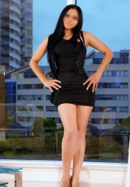 Female Glasgow Escort TINA