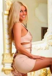 Private Call Girl NINA Stockholm Escort