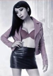 ASIAN LAYLA Private Call Girl Austin