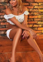 KLAUDIA Female Escort Boston