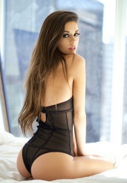 Private Los Angeles Escort Girl JULIA
