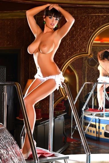 Escort girl barcelon