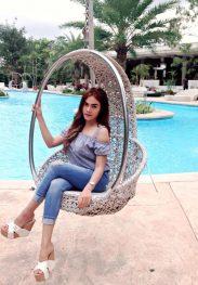 Jakarta Escort Girl Angel