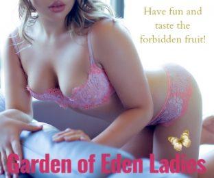 Garden of Eden Ladies