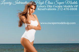Luxury Elite Escape Models VIP