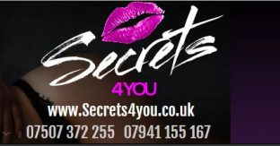 Secrets4You.co.uk
