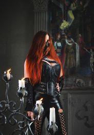Mistress Lagerta