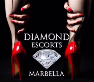 Diamond Escorts Marbella