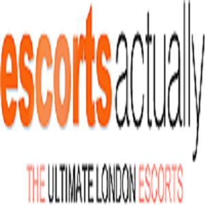 Escorts Actually London