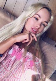 Monica Ukraine