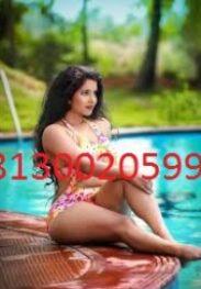 indian escort service in Gomti nagar 8130020599 in lucknow