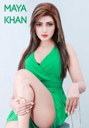Maya Khan* +96872441363
