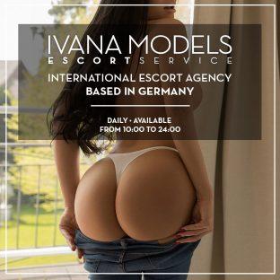 Ivana Models Premium Escort Service