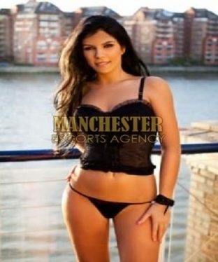 Manchester Escorts Agency