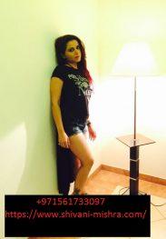 Miss Anjali +971561733097