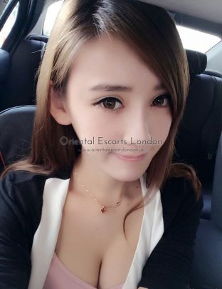 Oriental Escorts London