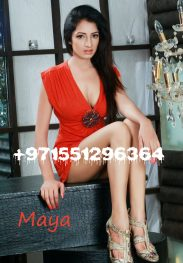 Maya +971551296364
