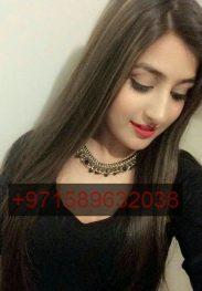 Miss Saniya +971589632038