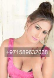 Miss Anam +971589632038
