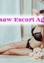 Erica Warsaw Escort Agency