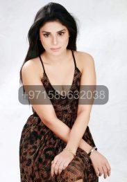 Miss Anamika +971589632038