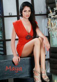 Maya +971557272410