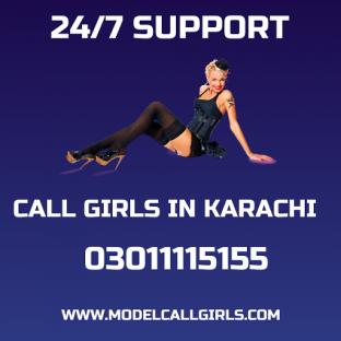 Call Girls in Karachi