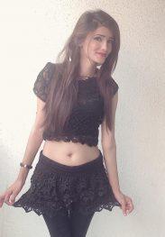 Miss Ragini +971589632038